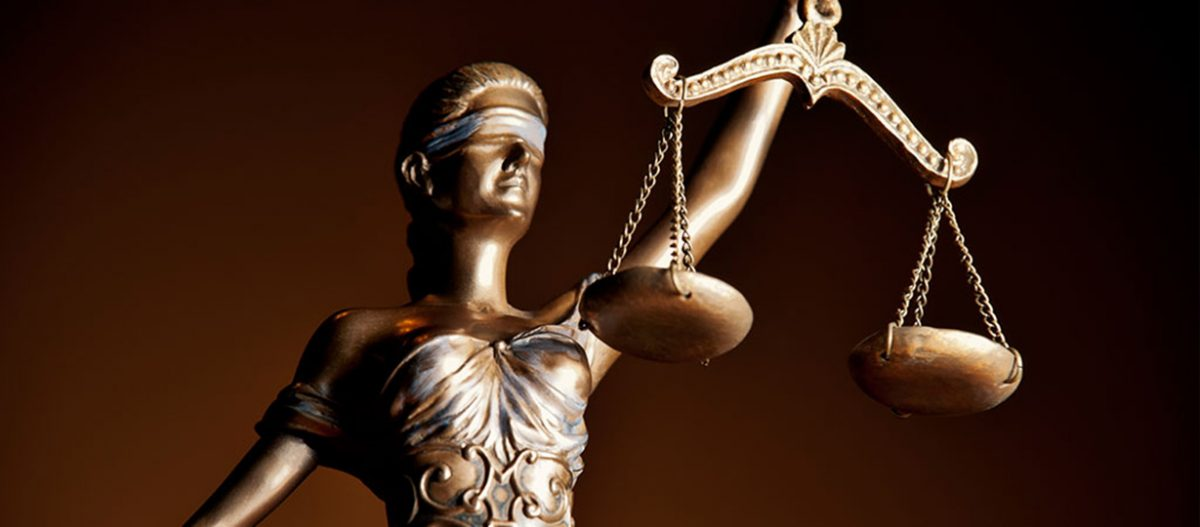 LA JUSTICIA QUE NO NOS GUSTA